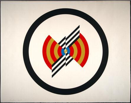 Judy Chicago, 'Flashback, Version 2', 1965
