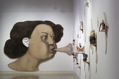 Sergei Isupov, 'Exhale', 2016