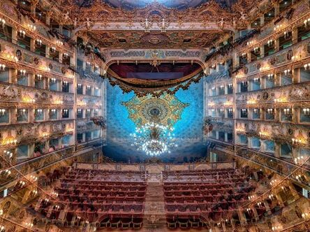 Nicolas Ruel, 'Rossini (Venice, Italy) ', 2017