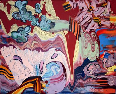 Henrique Oliveira, 'Sem Título', 2010