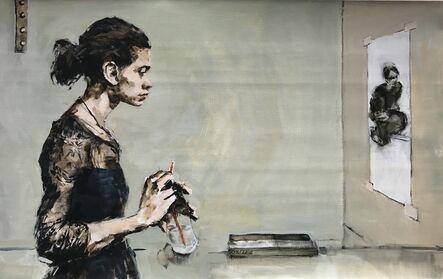 Gabriel Schmitz, 'Chelsea Memories'