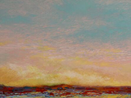 Kirby Fredendall, 'Morning Sun Far Shore ', 2019