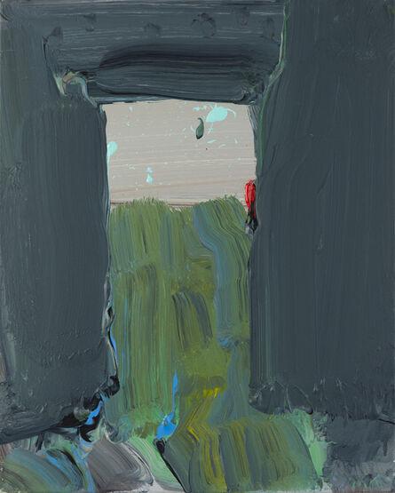 Gustas Jagminas, 'Those Doors (VII)', 2019