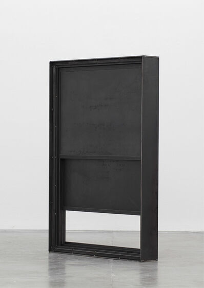 Nick van Woert, 'Black Light', 2012