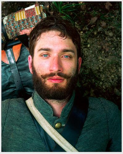 Eliot Dudik, 'Matthew Grason, 7th South Carolina, Died 256 Times', 2013