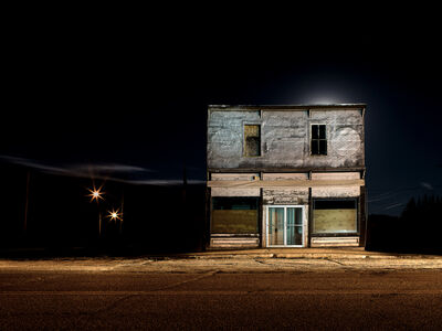 Kevin Boyle, 'Kim's General Store', 2019