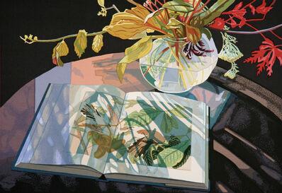Jane E. Goldman, 'Audubon November', 2008