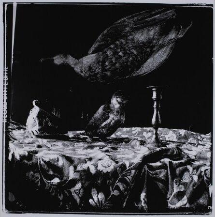 Sebastiaan Bremer, 'Gamepiece with Lifting Duck', 2009