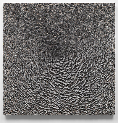 Martin Kline, 'A zebra never changes his stripes', 2021