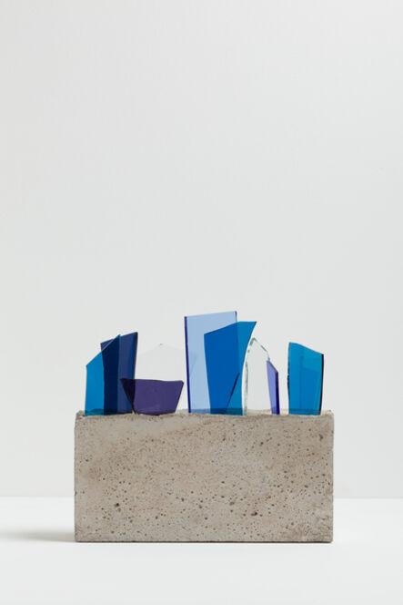 David Batchelor, 'Concreto 1.0h / 04', 2013