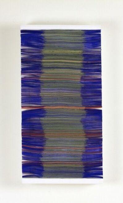 Hadieh Shafie, 'Spine Yellow Primrose', 2014