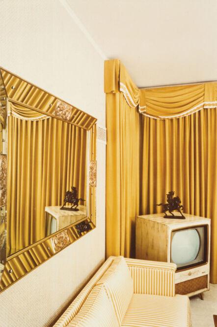 William Eggleston, 'Untitled, from Graceland', 1983