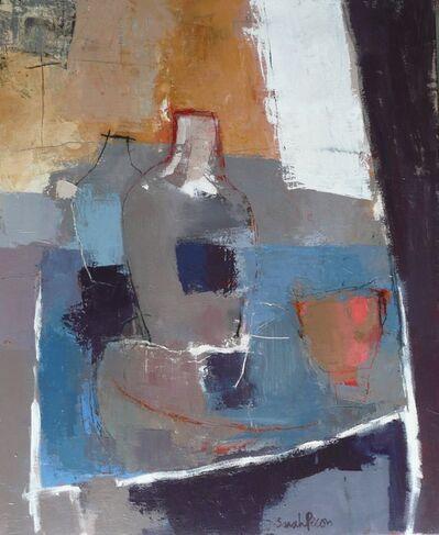 Sarah Picon, 'La Table Bleue', 2009