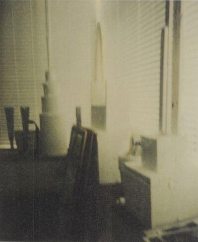 Cy Twombly, 'Studio Lexington', 2002
