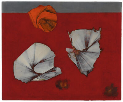 Max Ernst, 'De but en blanc', 1959