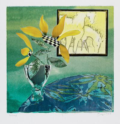 Marian Bingham, 'Lilies'