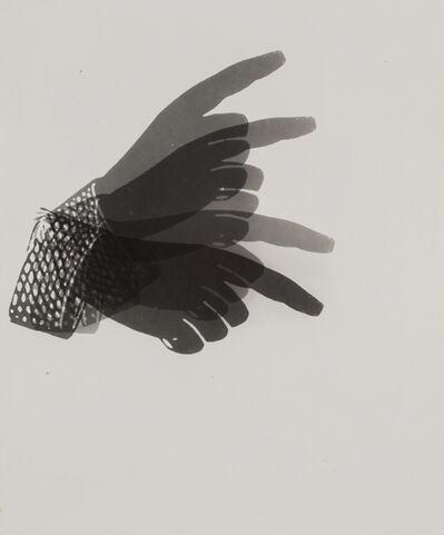Gyorgy Kepes, 'Untitled (Hands)', 1939