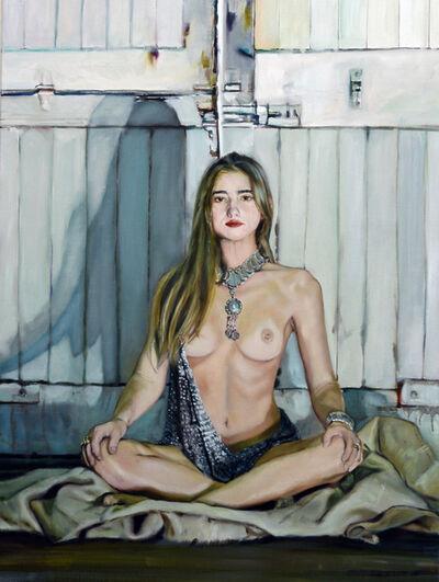Mertim Gokalp, 'Mia's Dream', 2014