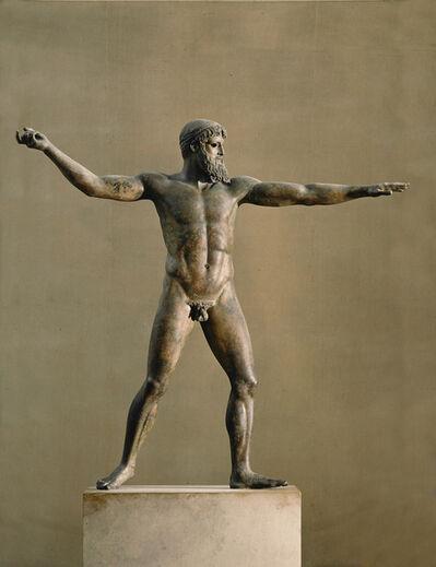 'Poseidon (Zeus)', 46 B.C.