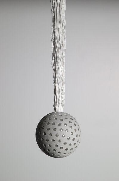 Rafael Lozano-Hemmer, 'Sphere Packing: Karlheinz Stockhausen', 2014