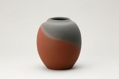 Ito Sekisui V, 'Mumyoi Yohen Jar', 2016