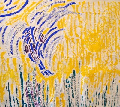 Azita Ghafouri, 'Landscape', 2015