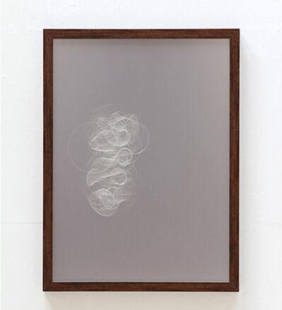 Seungtaik Jang, 'Floating Circles 50', 2017