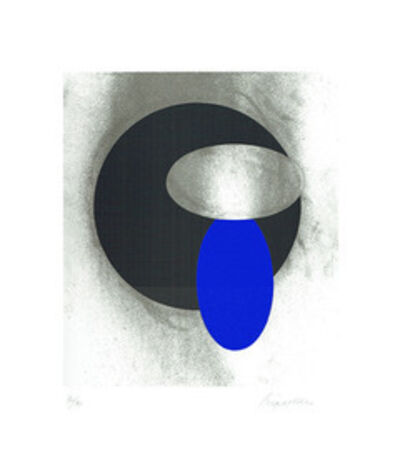 Nigel Hall, 'Ice', 2018