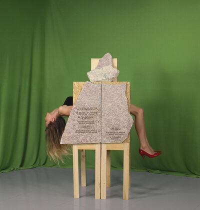 Nina Fiocco, 'Malinche', 2017