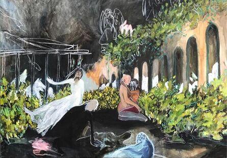 Michelle Nguyen, 'Siege', 2017