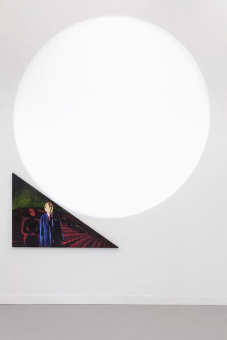 Giulio Frigo, 'Planetarium (oranti)', 2018