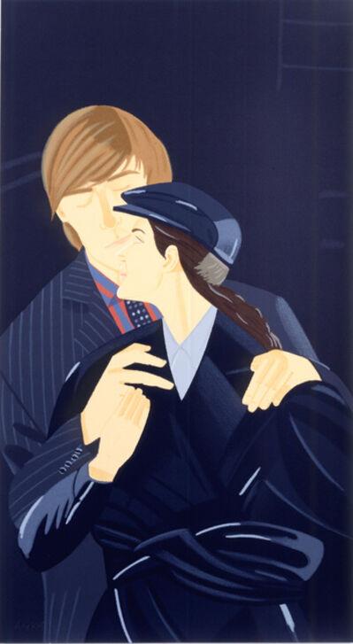 Alex Katz, 'Pas de Deux II', 1994