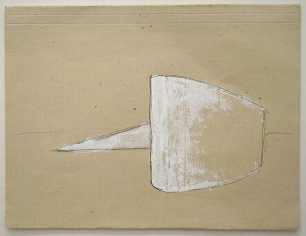 Peter Welz, 'casa malaparte I', 2010