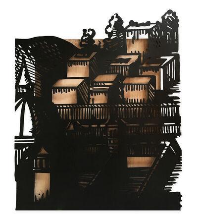 Alejandro Pintado, ' Ficción histórica', 2017