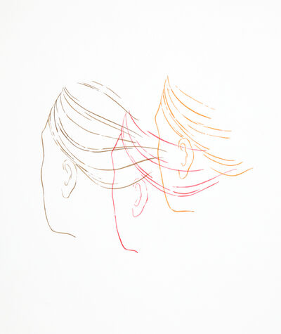 Ulrike Lienbacher, 'Untitled', 2014