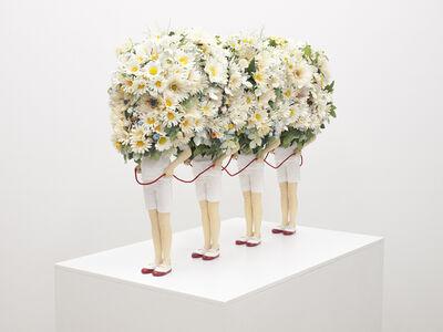 YOSHIYUKI OOE, 'Train', 2011