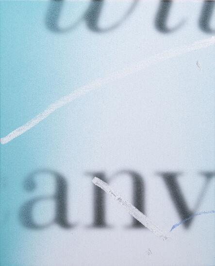 Hyangro Yoon, ':)♢3F-5', 2020
