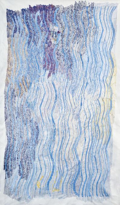 Alice Kettle, 'Sea Figure ', 2016
