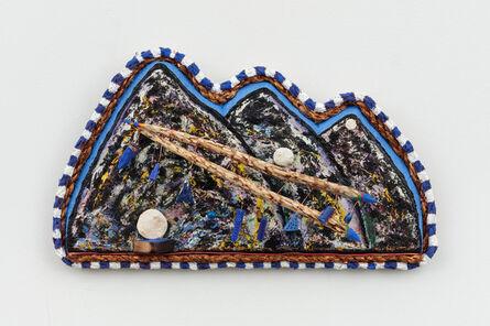 Daniel Rios Rodriguez, 'Cielito Lindo', 2018