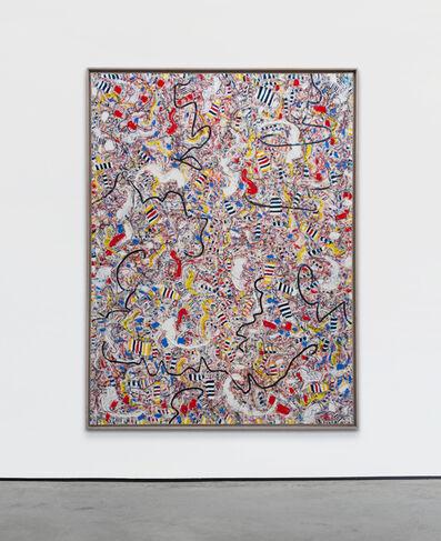 Evgeny Chubarov, 'Untitled', 1991-1993