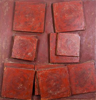 Marcos Grigorian, 'Falling Brick', 1966