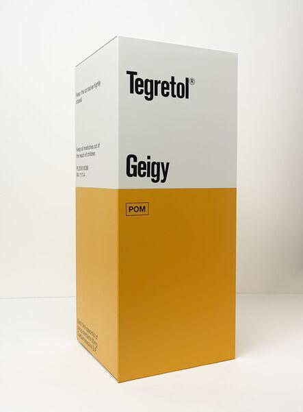 Damien Hirst, 'Tegretol 200ml syrup', 2014