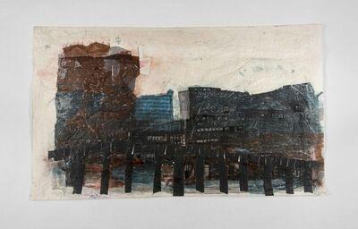 Azade Köker, 'Viertel 25', 2013