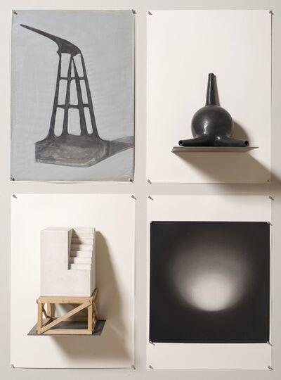 Marco Tirelli, 'Venice Biennial Installation', 2013