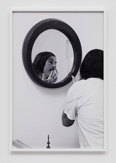 Catherine Opie, 'Mirror #2 (The Modernist)', 2016