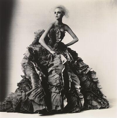 Irving Penn, 'Ball Dress by Olivier Theyskens for Nina Ricci, New York ', 2007