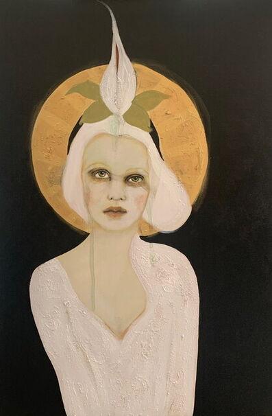 Helene Wilder, 'Flower Power', 2021