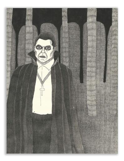 Beatriz Monteavaro, 'The Bats have Left the Bell Tower', 2005