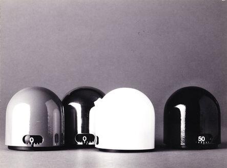 Sergio Carpani, 'Contaminuti', 1971