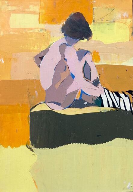 Kim Frohsin, 'San Tropez Palette', 2008